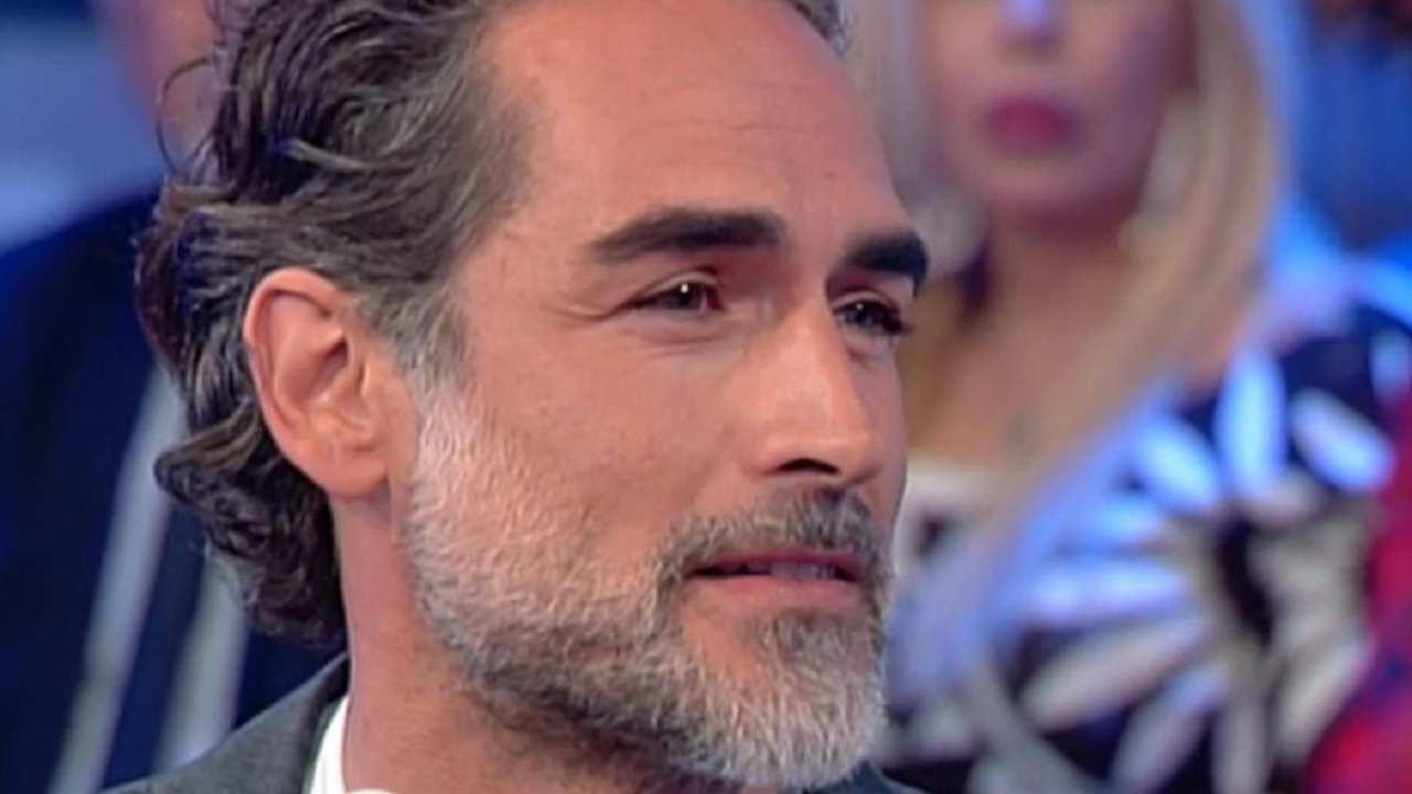 Sergio Muniz papà, è nato Yari: