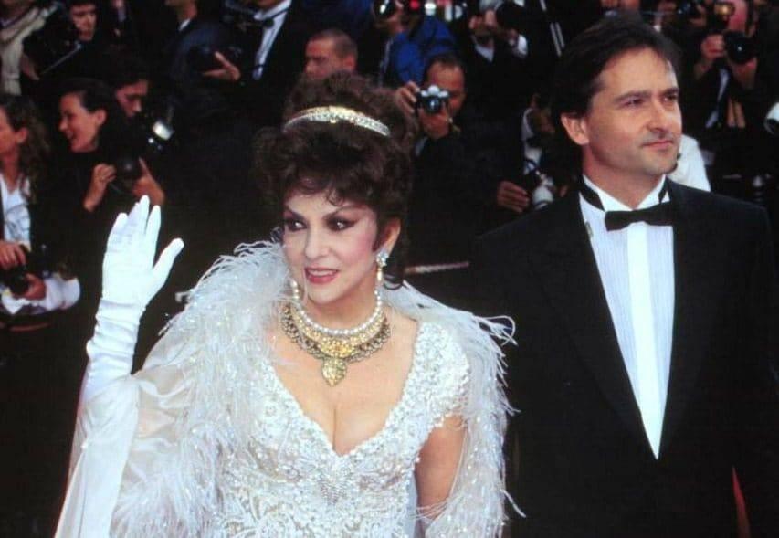 """Gina Lollobrigida, chi è il figlio Milko Skofic: """"Mia madre è manipolata"""""""