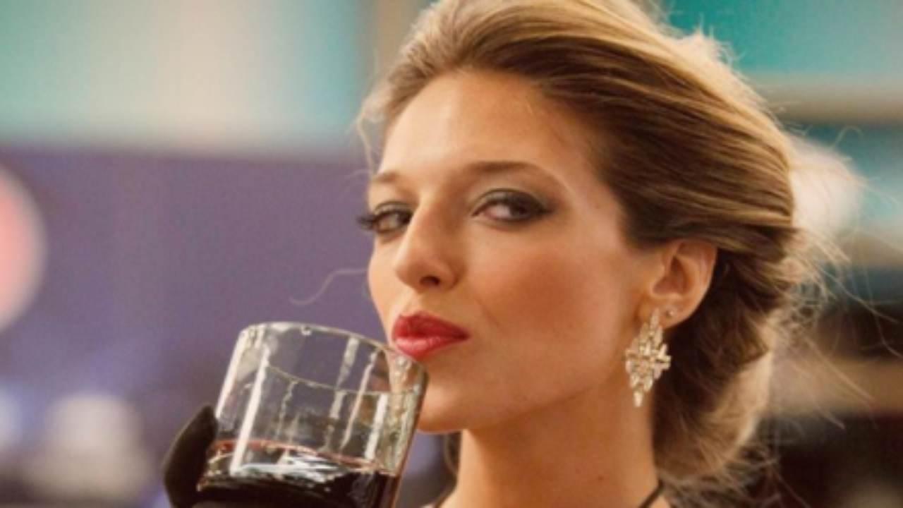 Guenda Goria | il gossip | 'Telemaco tornerà con Olga'