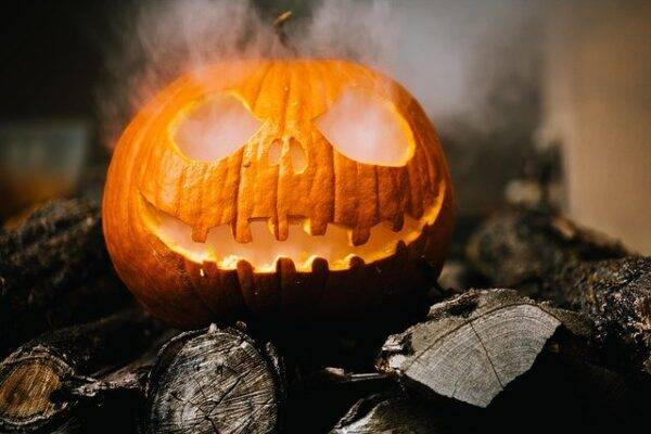 Decorazioni Halloween 2020