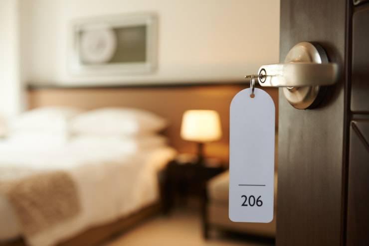 hotel coronavirus prezzi