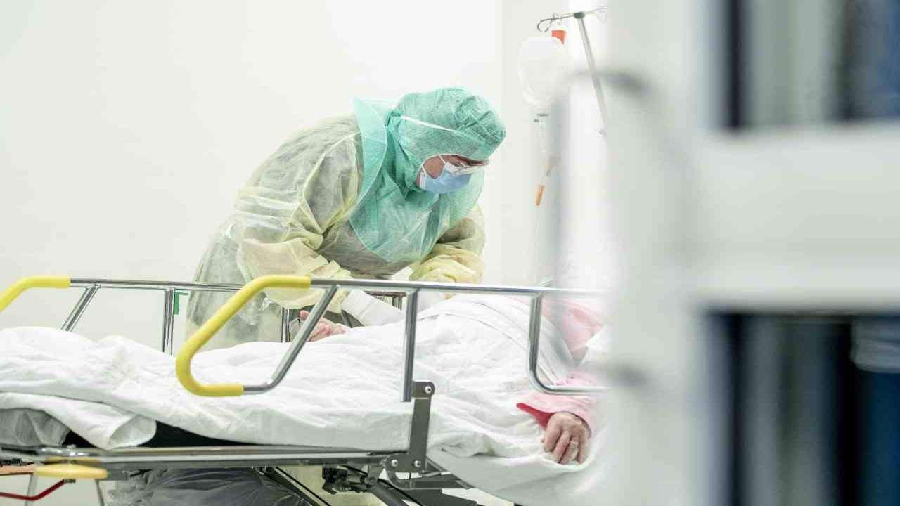 infermiere killer uccide zio