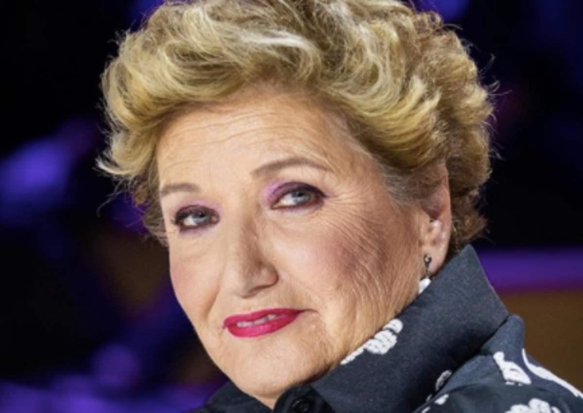 Italia's Got Talent, Mara Maionchi ricoverata: le sue condizioni