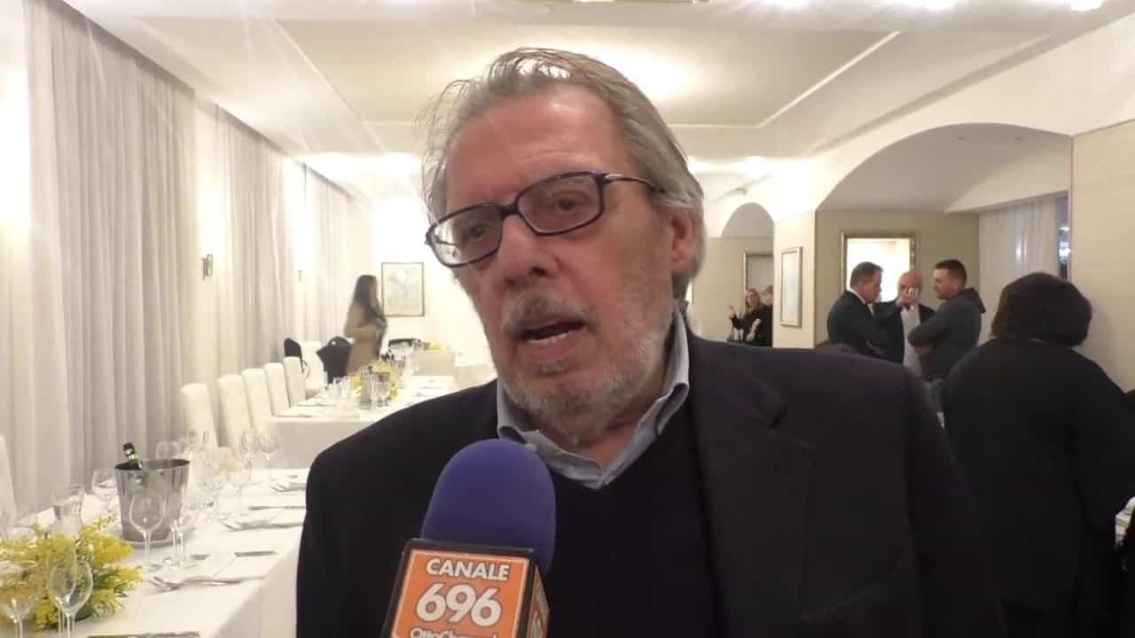 È morto il giornalista Pino Scaccia, storico inviato Rai