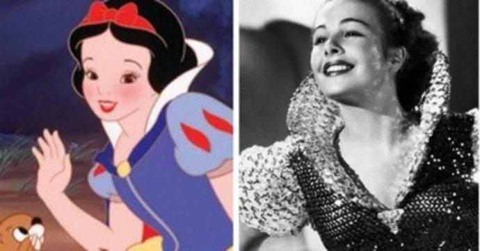 Lutto nel cinema: morta Marge Champion, ballerina che ispirò Biancaneve