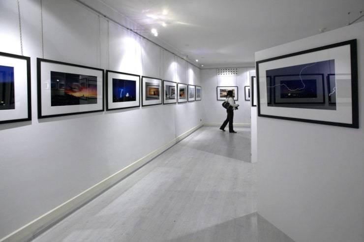 mostre fotografiche italia autunno 2020