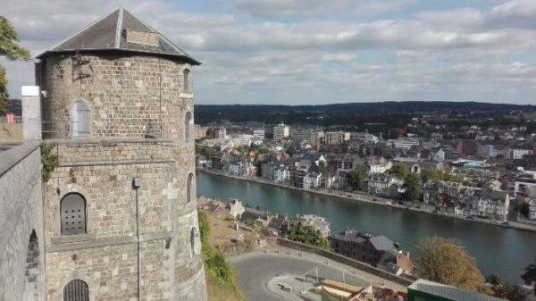 Namur Belgio 7 giorni