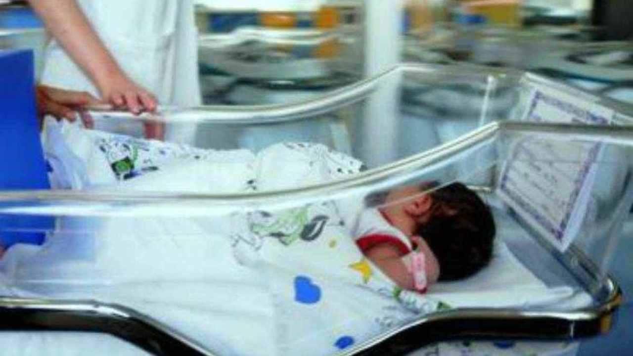 neonato morto ospedale Cosenza
