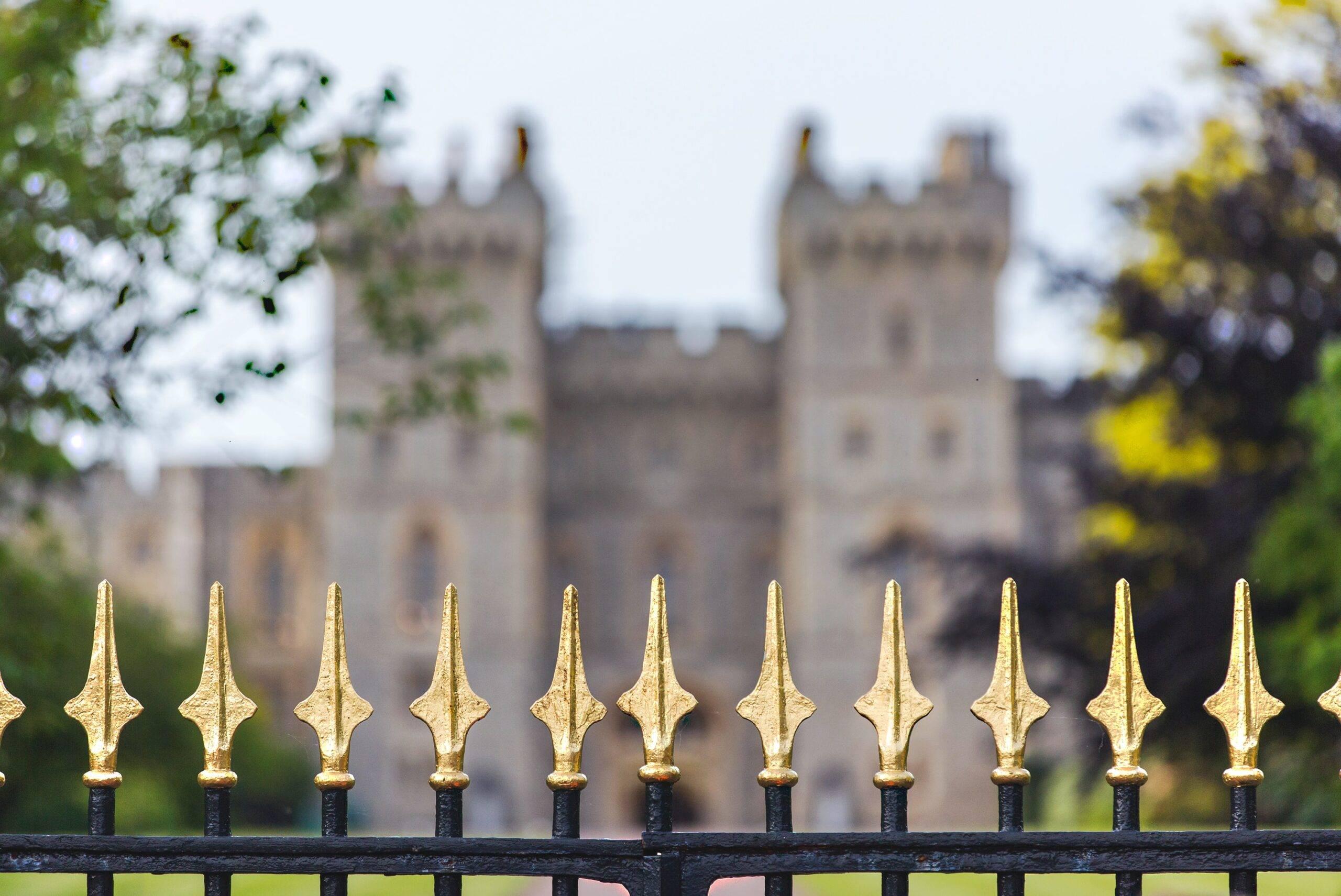 Castello Windsor Passaggio Segreto