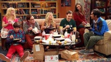 come finisce The Big Bang Theory