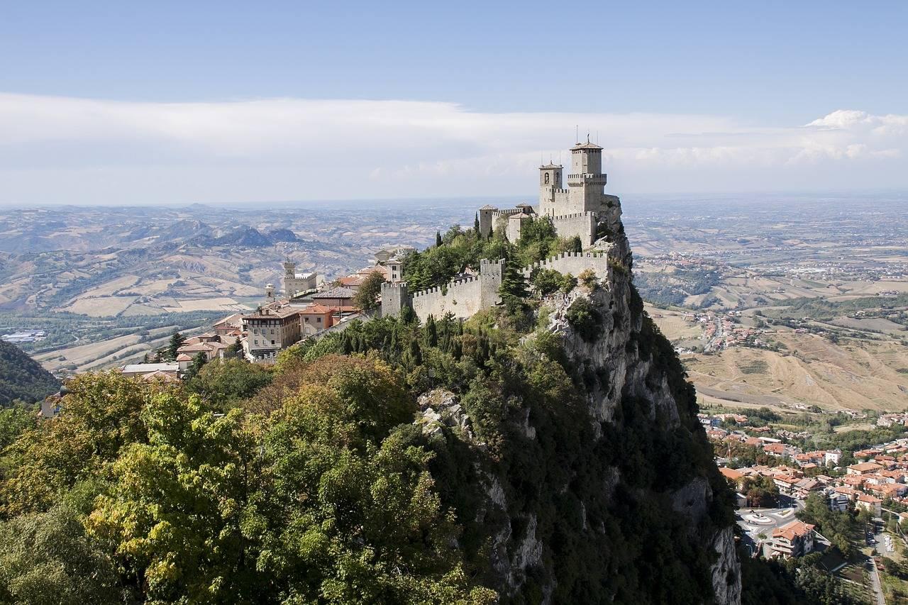 A San Marino i ristoranti sono aperti la sera