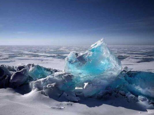 Le curiosità sulla Siberia