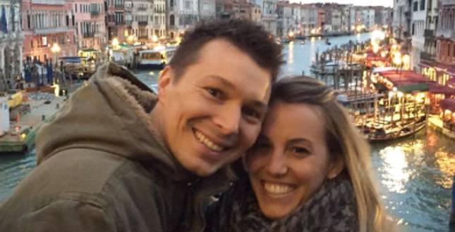 Tania Cagnotto |  chi è il marito Stefano Parolin |  età |  lavoro |  curiosità