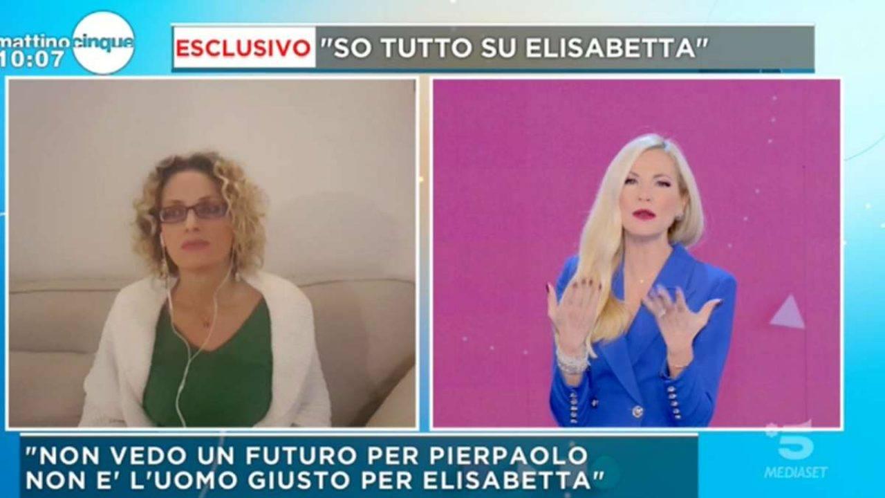 Mattino 5, Elisabetta Gregoraci stroncata: