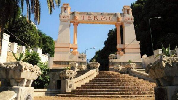 terme in Campania