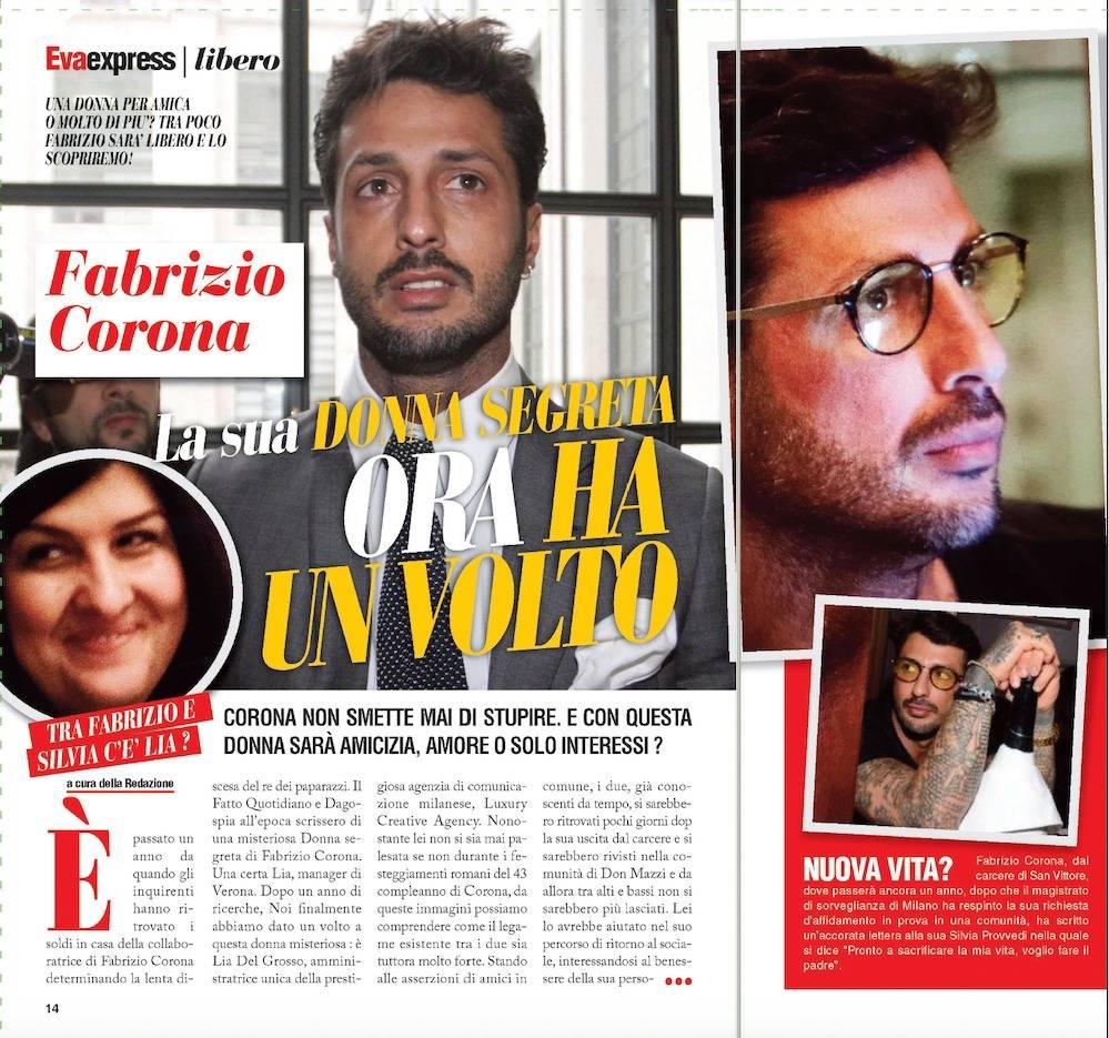 Matrimonio Fabrizio Corona, cosa c'è di vero: parla il diretto interessato
