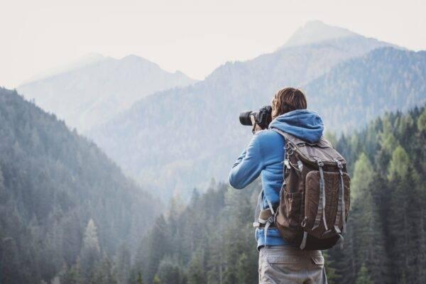 fotografie viaggi