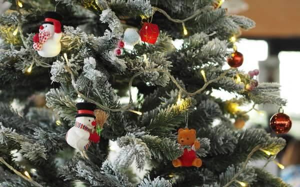 Albero di NataleNatale Italia cultura tradizioni