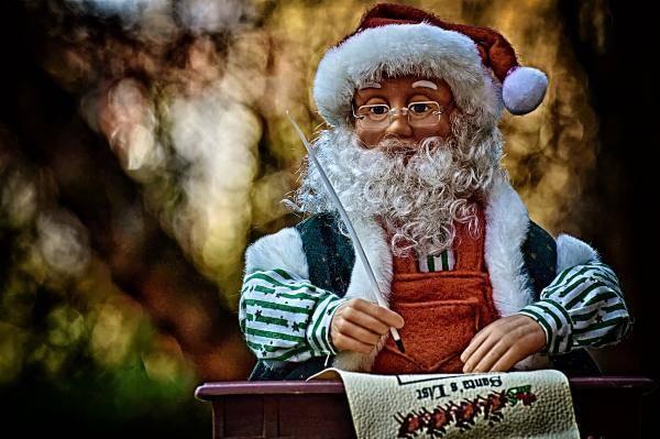 Babbo Natale Natale Italia cultura tradizioni