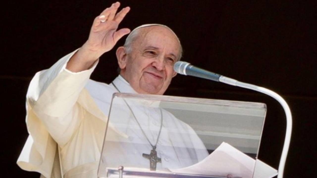 Papa Francesco eretico