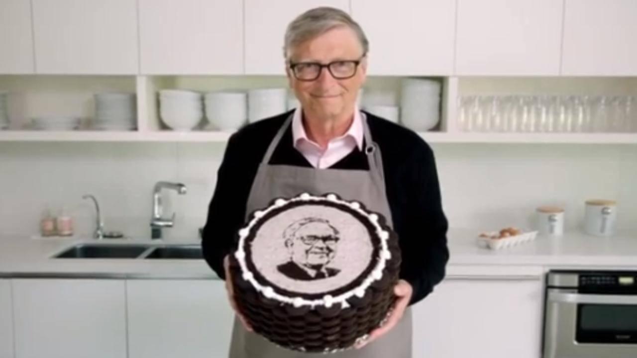 Vaccino Bill Gates