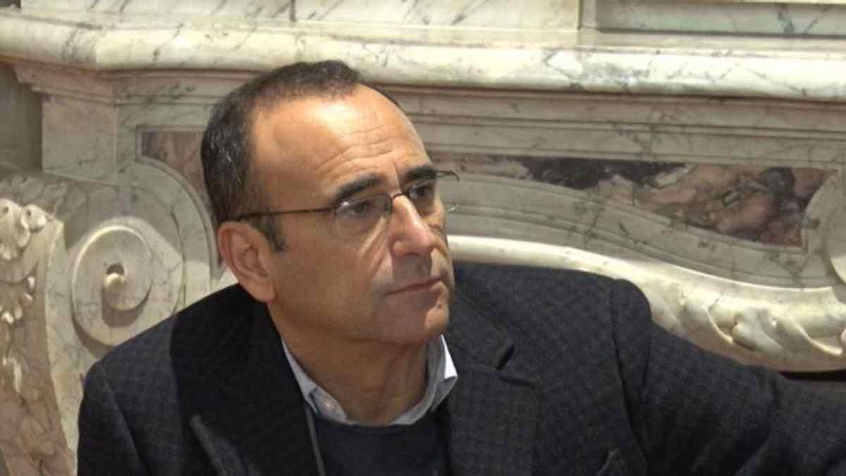 Carlo Conti positivo: