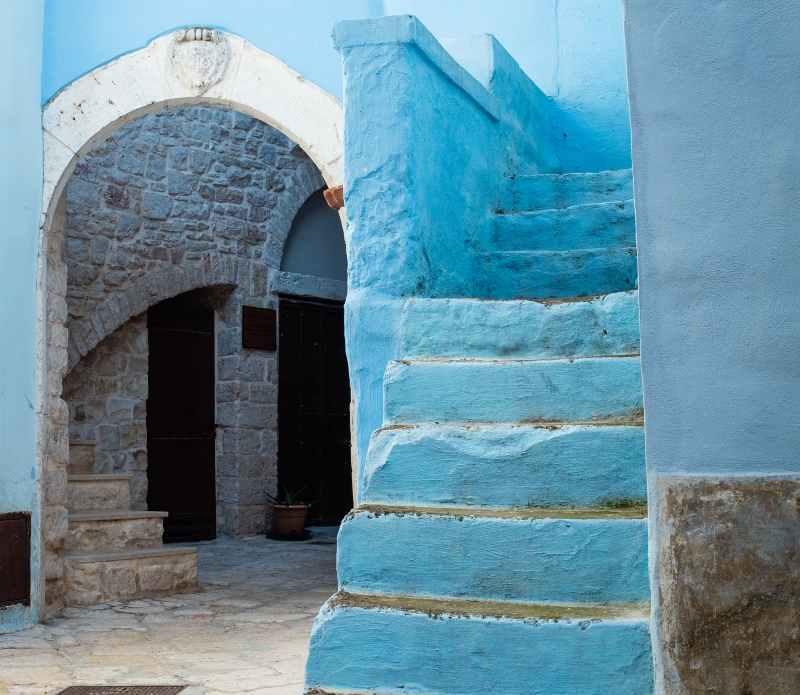 Casamassima, Puglia 10 luoghi Italia estero