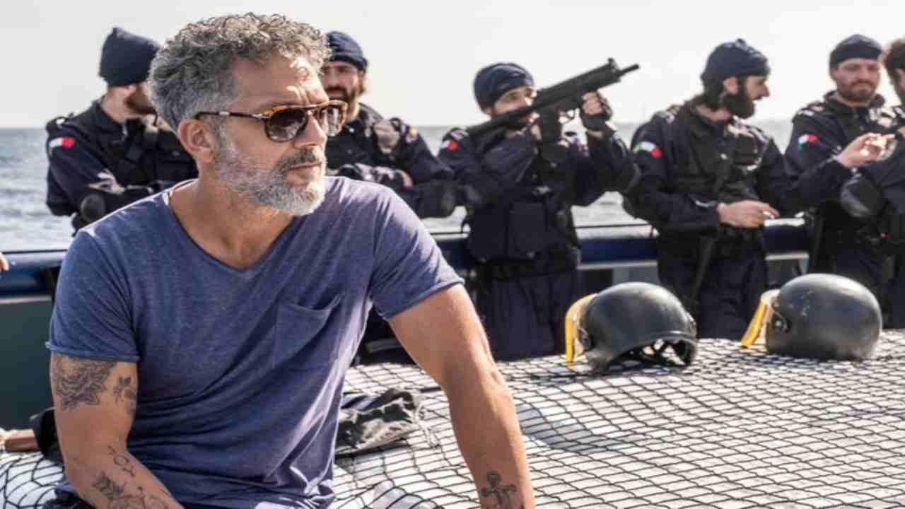Fiorello polemico con Luca Argentero: l'attore sbotta