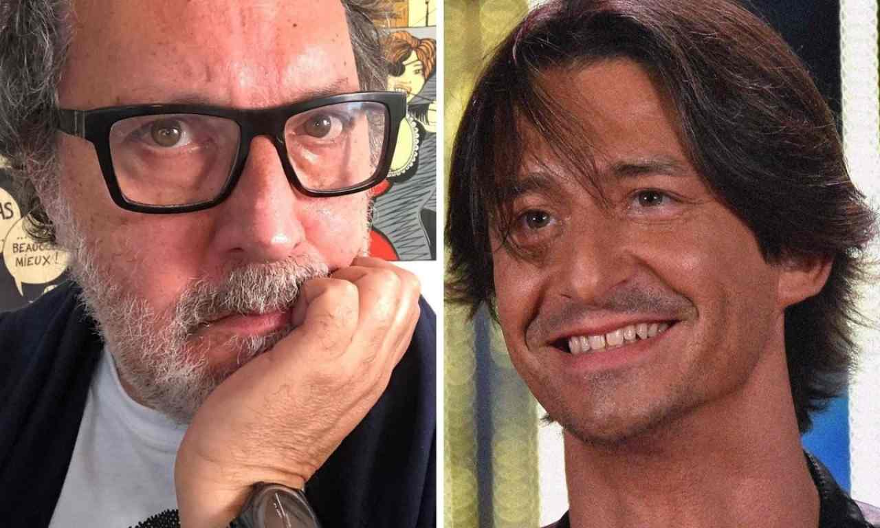 GF Vip, Fulvio Abbate querela Francesco Oppini: ecco perché