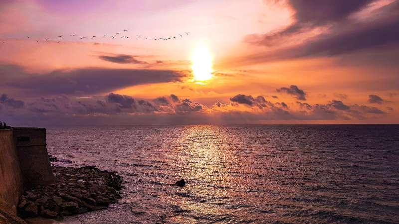 Gallipoli, Puglia borghi mare inverno