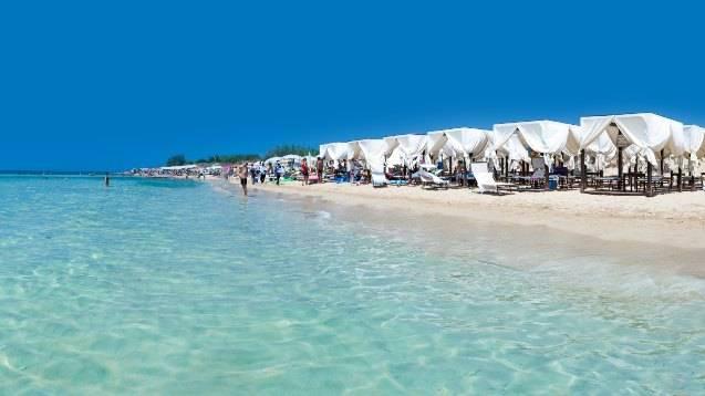 Le Maldive del Salento, Puglia 10 luoghi Italia estero
