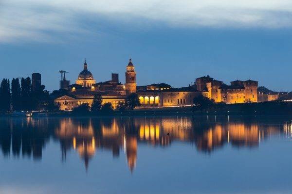Mantova Lombardia cosa vedere Mantova