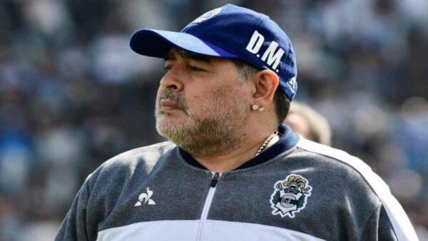Maradona oggi operazione