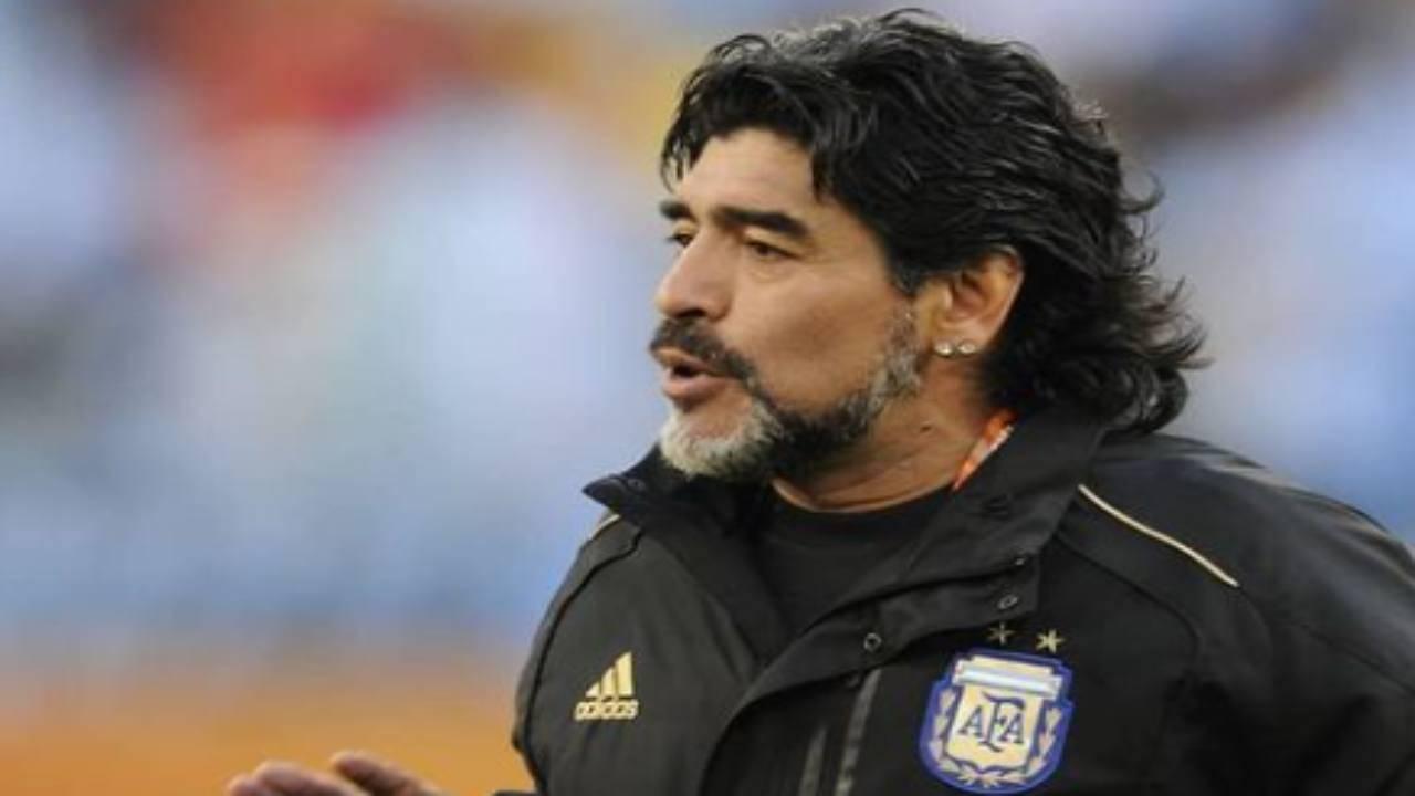 Maradona eredità battaglia