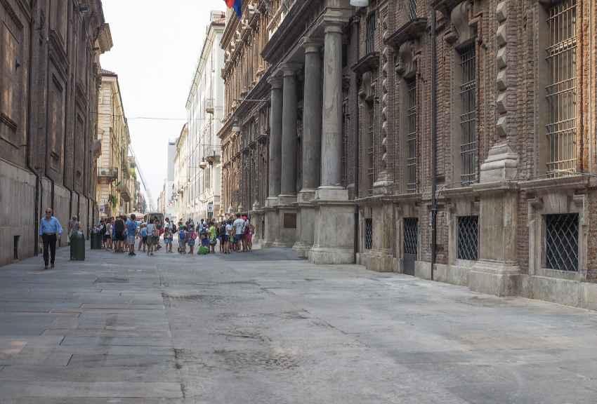 Museo Egizio Torino musei italiani online gratis