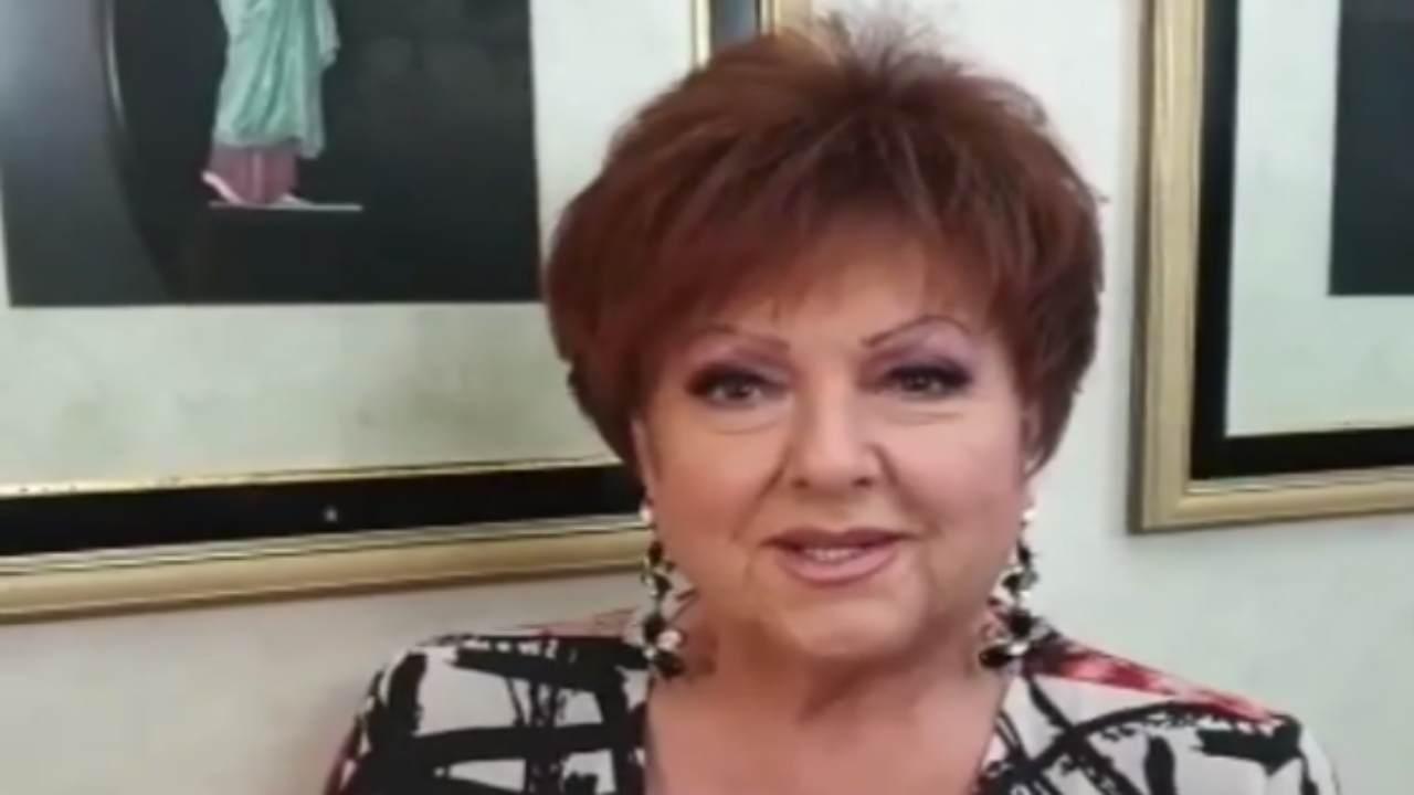 Coronavirus, Orietta Berti positiva: