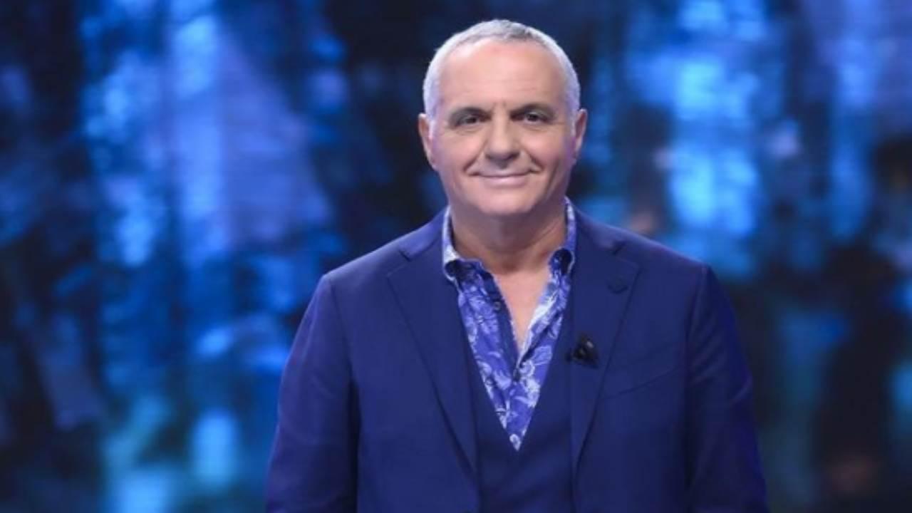 Verissimo oggi Giorgio Panariello