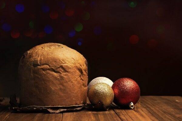 Panettone Natale Italia cultura tradizioni