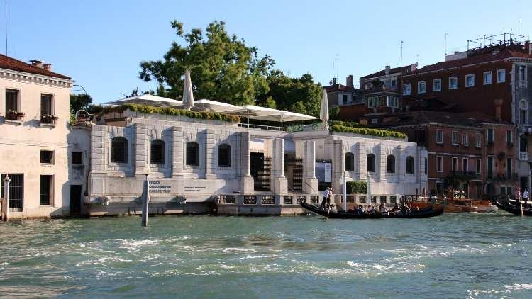 Peggy Guggenheim Collection, Venezia musei bambini online gratis