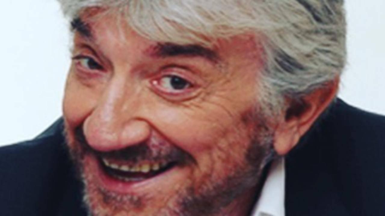 Gigi Proietti morto Brignano
