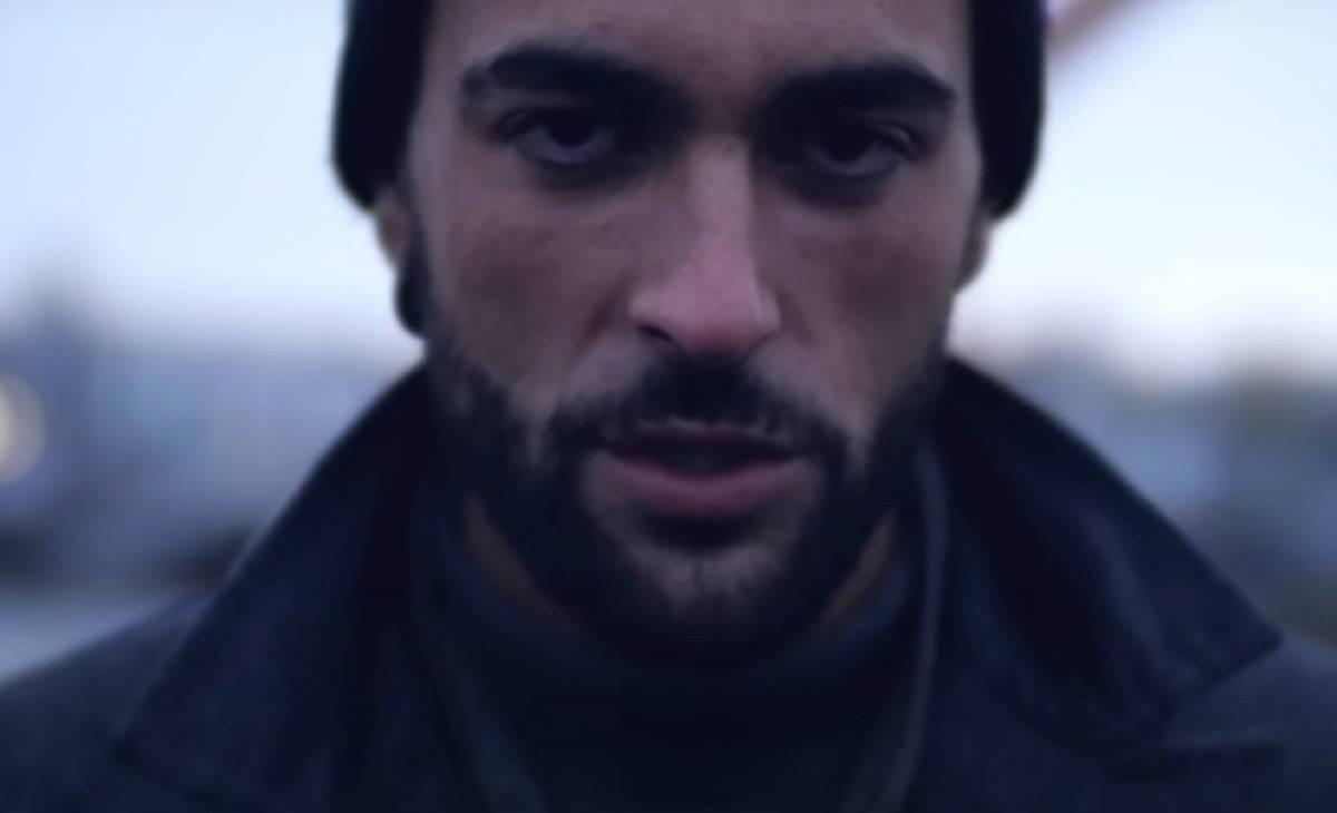 Marco Mengoni, grave lutto per il cantante viterbese