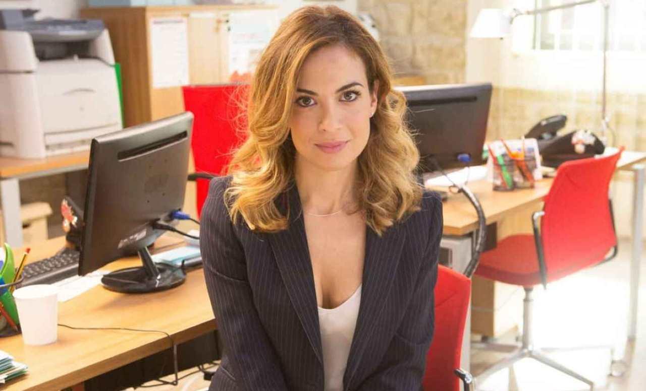 Il Commissario Montalbano, chi è Serena Iansiti: età, foto, carriera