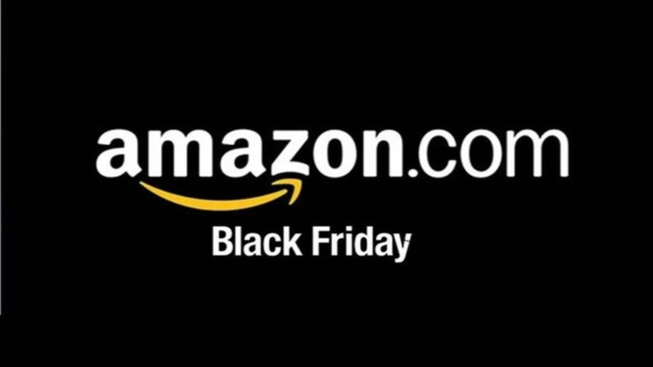 Black Friday 2020 Amazon offerte