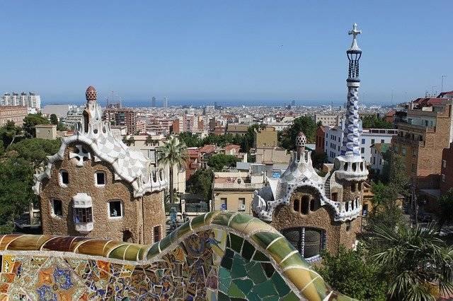 Barcellona, sconti per il Black Friday