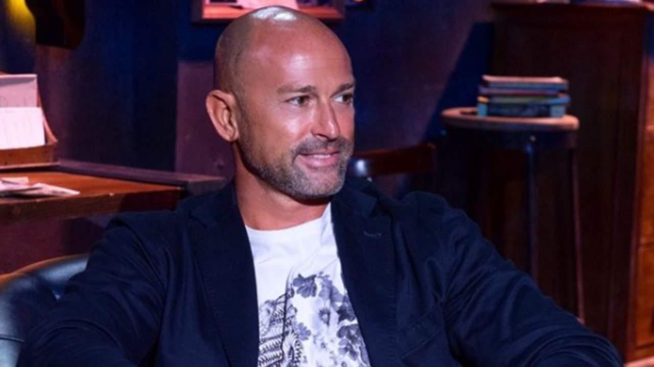 Stefano Bettarini Antonella Mosetti