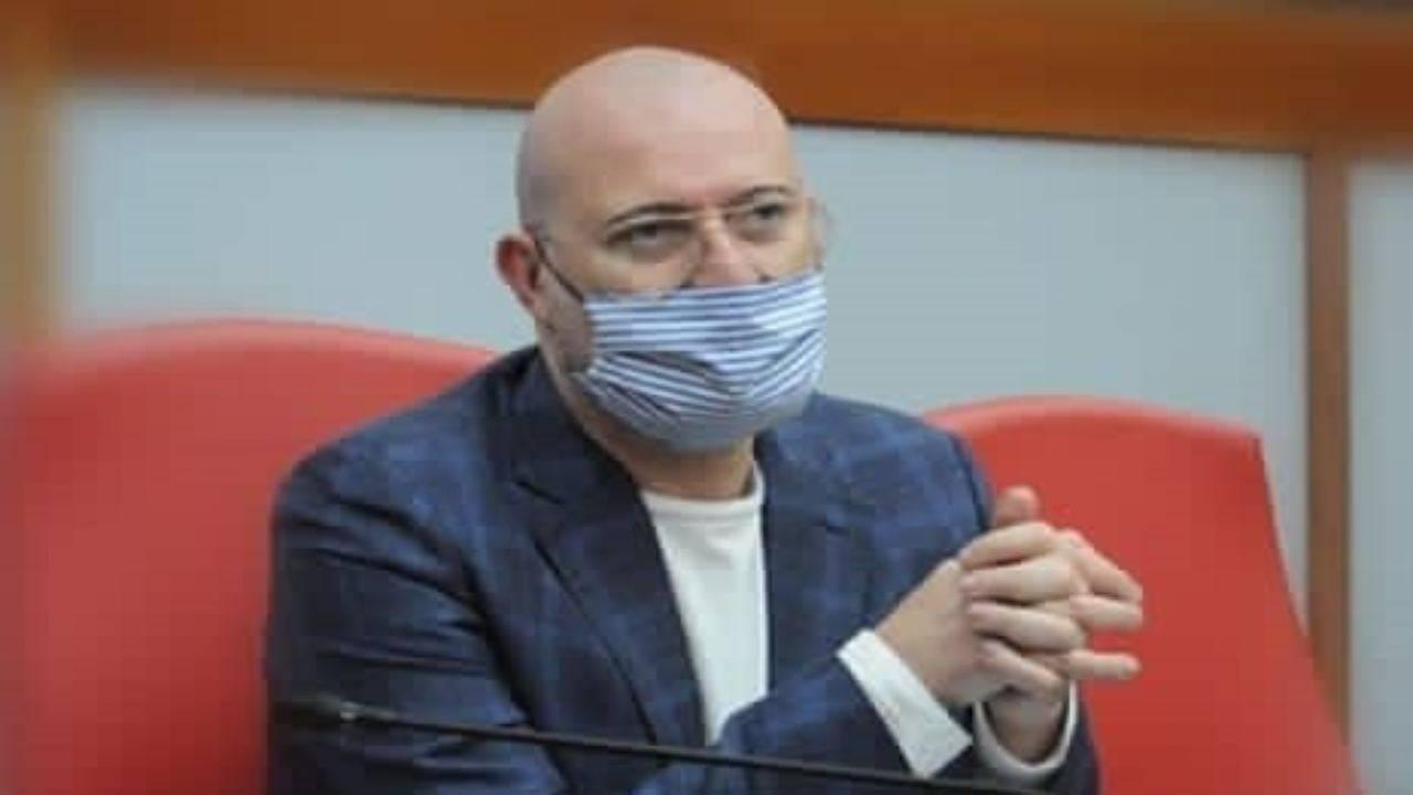 Stefano Bonaccini positivo virus