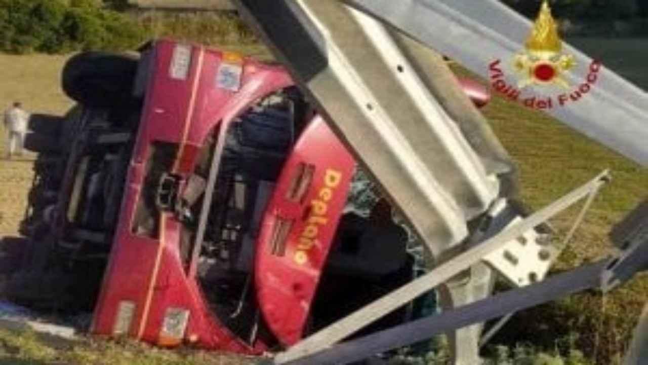 incidente bus