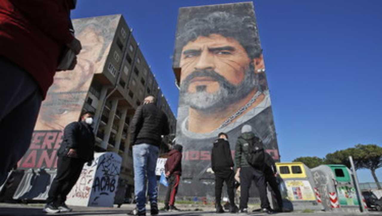Diego Maradona |  documentario stasera |  chi è il regista Asif Kapadia