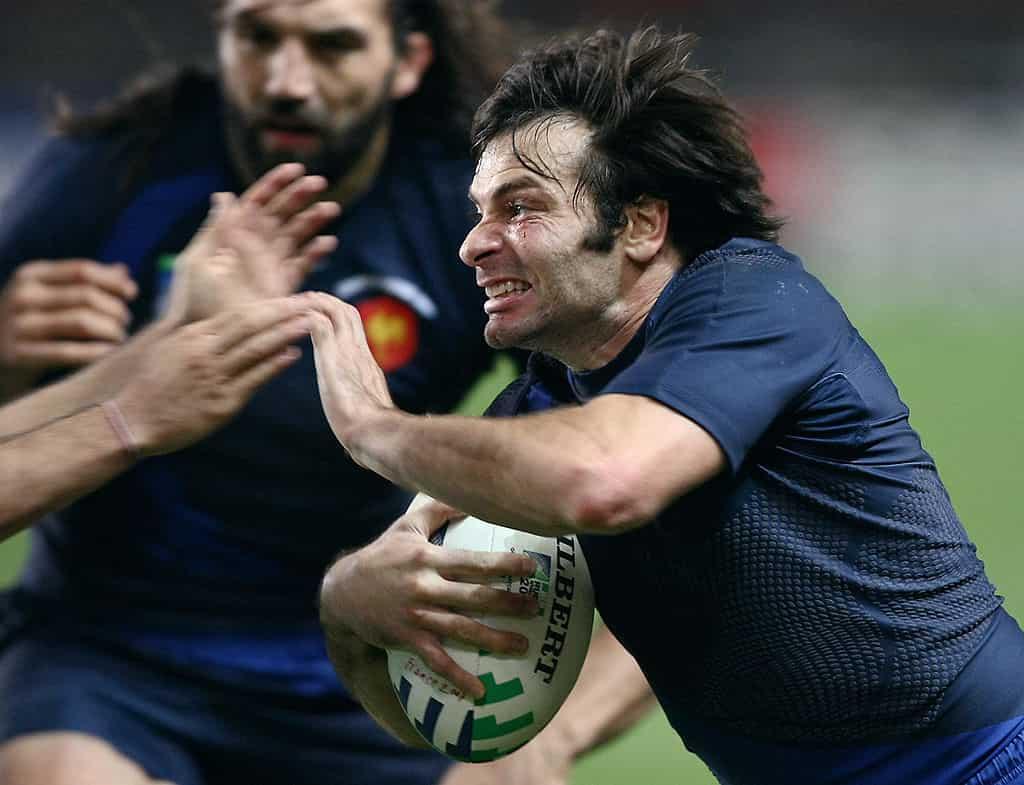 Rugby - Trovato morto Christophe Dominici: si sarebbe suicidato lanciandosi da un palazzo