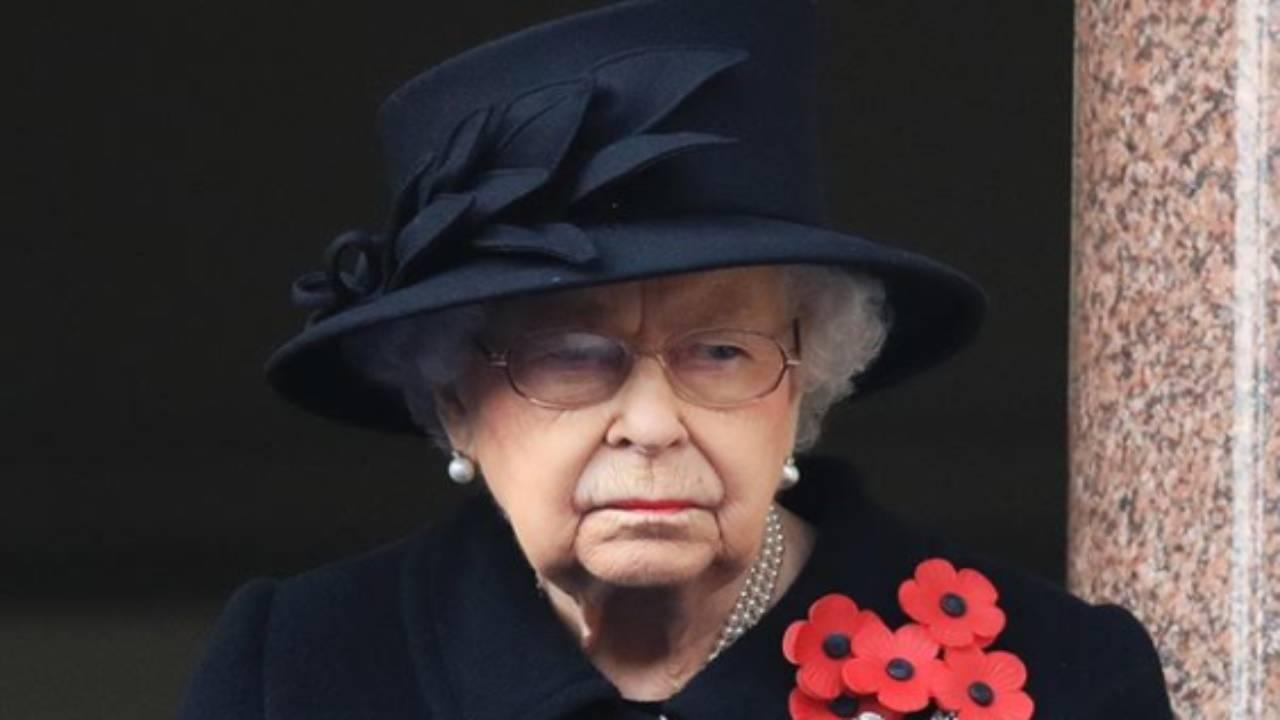 Regina Elisabetta Foto dal web